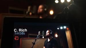 C.Rich recording studio photo
