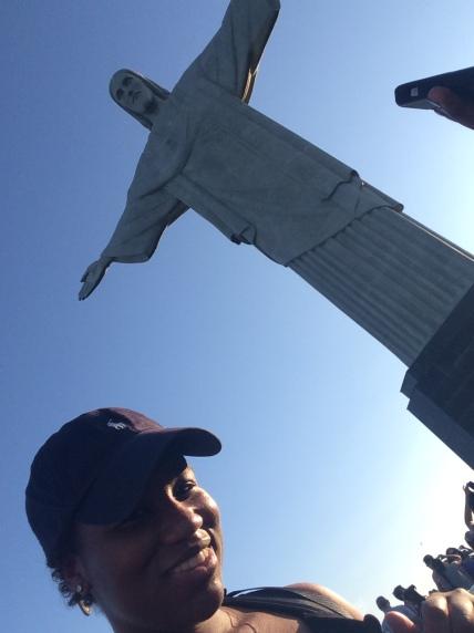 Corcovado in Brazil